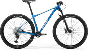 Merida BIG.NINE 600 Blau/Weiß