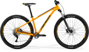 Merida BIG.TRAIL 200 Orange/Schwarz