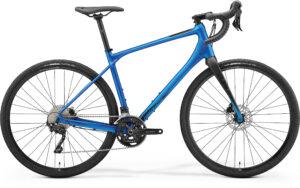 Merida Silex 400 Blau/Schwarz