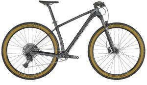 SCO Bike Scale 940 granite black_M