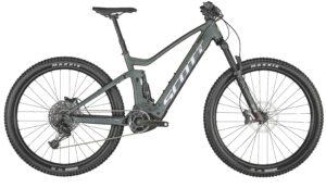 SCO Bike Strike eRIDE 930 black (EU)_S