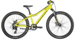 SCO Bike Scale 24 disc yellow (KH)_-