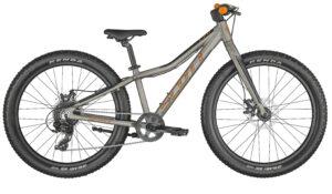SCO Bike Roxter 24 raw alloy (KH)_-