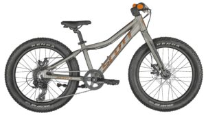 SCO Bike Roxter 20 raw alloy (KH)_-