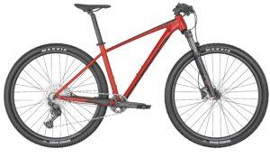 SCO Bike Scale 980 red (EU)_M