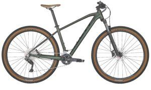 SCO Bike Aspect 930 black (KH)_M