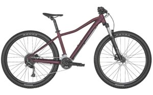 SCO Bike Contessa Active 40 purple (KH)_M