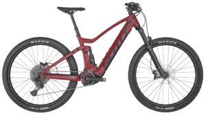 SCO Bike Strike eRIDE 930 red (EU)_M