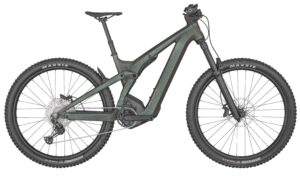 SCO Bike Patron eRIDE 920 black (EU)_L
