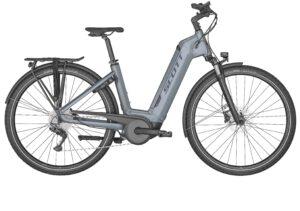 SCO Bike Sub Tour eRIDE 10 Unisex_M