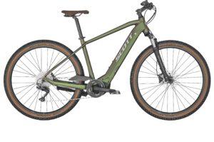 SCO Bike Sub Cross eRIDE 10 Men_L