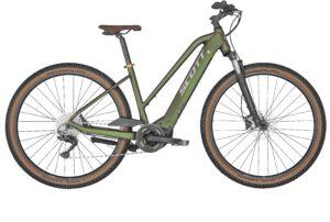 SCO Bike Sub Cross eRIDE 10 Lady_M