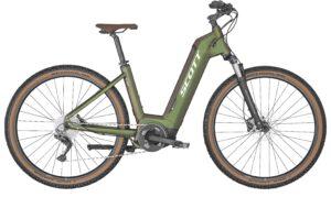 SCO Bike Sub Cross eRIDE 10 Unisex_M